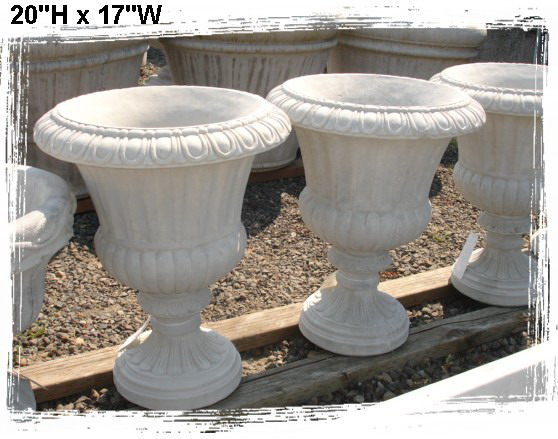 Flower urns for sale flowers ideas for review for Little baja pottery